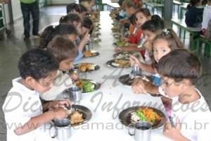 MPA e SESI pretendem inserir peixe na merenda escolar