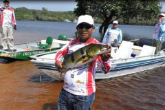 3 Torneio de Pesca Esportiva Amigos do Taruma - Manaus-AM 2