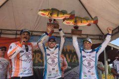 3 Torneio de Pesca Esportiva Amigos do Taruma - Manaus-AM 4