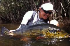 A Pescadora  Com Mariana Braga - Estreia na FishTv no proximo dia 23 2