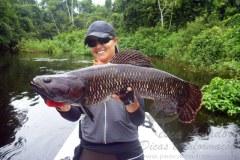 A Pescadora  Com Mariana Braga - Estreia na FishTv no proximo dia 23