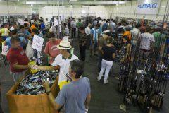 Anepe lanca pesquisa para tracar perfil do pescador esportivo 2
