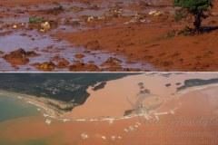 Apos desastre no Rio Doce Ibama defende fim do limite para multas ambientais 2