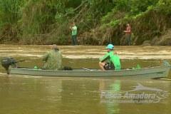 Apreensoes crescem durante a piracema no Rio Mogi Guacu