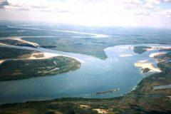 Bacia do Araguaia-Tocantins