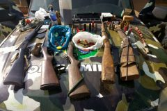 Batalhao Ambiental Combate a Pesca Predatoria nos rios de Goias 2