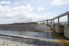 Belo Monte comeca uso de sistema de transposicao de peixes
