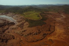 Biologo estima que onda de lama do Rio Doce atinja 10 Mil km de litoral no ES 2