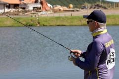 Braguinha estreia a terceira temporada de Ases da Pesca na FishTv