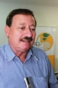 Braz Albertini presidente da Fetaesp
