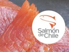 Chile pretende inserir salmao na mesa da classe C