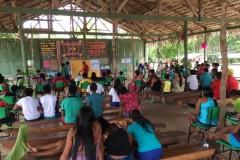 Circuito de turismo em Santa Izabel do Rio Negro (AM) sera gerido por indigenas 2