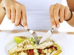 Comer peixe reduz depressão nas mulheres