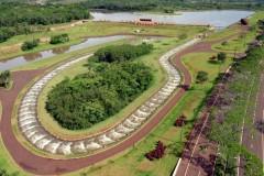 Curimba volta ao canal da piracema em Itaipu apos 6 anos 7