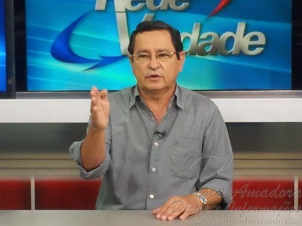 Deputado Anisio Maia do PT da Paraiba