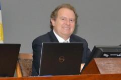 Deputado estadual - Mauro Carlese-PHS
