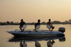 Dicas de pesca noturna 9