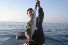 Dicas de pescaria durante o inverno - Sororoca