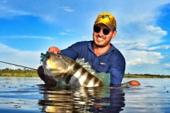 Dyego Rodrigues - Pesca Esportia Tucunare Azul