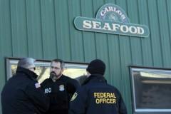 Empresario Portugues Carlos Rafael preso por pesca ilegal nos EUA 2
