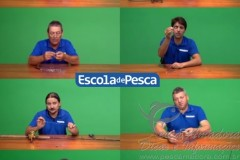 Escola de Pesca na Fish TV