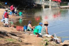 Forca Tarefa promete fiscalizacao intensiva no Rio Piracicaba-SP