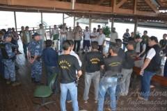 Forca tarefa combate pesca predatoria no Lago de Palmas-TO 3