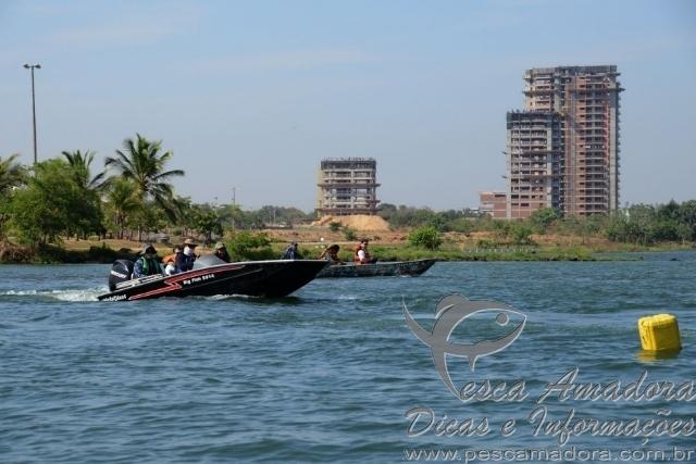 Forca tarefa combate pesca predatoria no Lago de Palmas-TO 7
