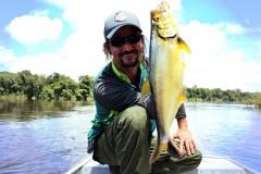 Giovani Papa abre a nova temporada de Ases da Pesca na FishTv 2