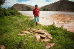 Governo acionara empresas para criacao de fundo de 20 bilhoes para revitalizar o Rio Doce