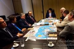 Governo anuncia o fim do ministerio da pesca