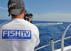 Gravacao FishTV