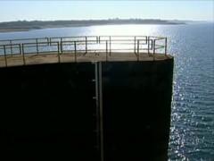 Hidreletrica de Marimbondo opera com 20 por cento da capacidade