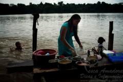 Hidreletrica no rio Tapajos 4