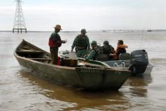 IAP regulamenta a pesca amadora e profissional na Bacia do Rio Ivai no Parana 3