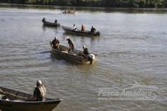 IAP regulamenta a pesca amadora e profissional na Bacia do Rio Ivai no Parana 4
