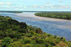 Ibama nega licenca para construcao de hidreletrica no rio Tapajos 2