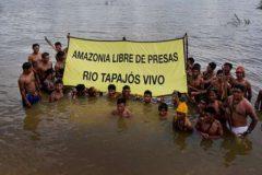 Ibama nega licenca para construcao de hidreletrica no rio Tapajos 3