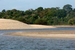 Icmbio e Ibama apreendem 3,2 toneladas de pescado ilegal no Para 2