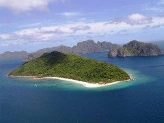 Ilhas Spratly é disputada por vários países