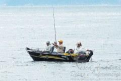 Inseguranca prejudica pescadores esportivos na Baixada Santista