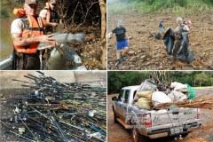 Itaipu discute acoes para coibir a pesca ilegal no Canal da Piracema 3