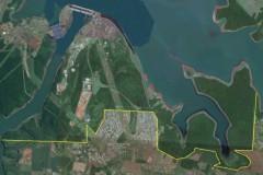 Itaipu discute acoes para coibir a pesca ilegal no Canal da Piracema 4