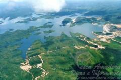 Lago Serra da Mesa-GO