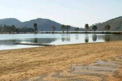Lago da Prainha de Capitolio-MG