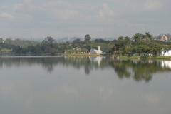 Lagoa da Pampulha - Belo Horizonte-MG