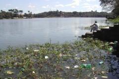 Lagoa da Pampulha - Belo Horizonte-MG 4