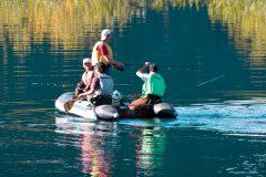 Licenda de pesca amadora - pesca embarcada