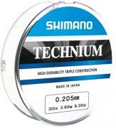 Linha-Shimano-Technium