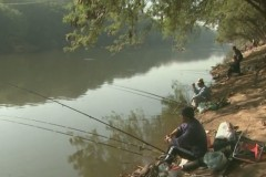 MPF fecha o cerco contra a pesca irregular em trecho do Rio Piracicaba-SP 3